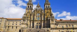Santiago de Compostela-header
